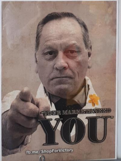 Bradford needs you